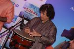 Zakir Hussain at the Music Launch Of Film Poorna on 3rd March 2017 (25)_58bace320425b.JPG