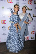 Deepti Gujral, Candice Pinto at the Launch of Exclusive Pret Line White Elephant on 30th May 2017 (7)_592ebb832d681.JPG