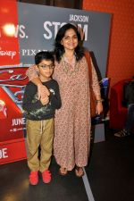 Indira Krishnan at the Special Screening of Animated film CARS 3 on 15th June 2017 (23)_5943847ab528e.JPG