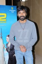 Dhanush At The Special Screening Of Film VIP 2 on 17th Aug 2017 (12)_5995aae577804.JPG