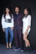 Daisy Shah, Aaryan and singer Jyotica Tangri at The Single Song Launch By Aaja Mahi on 24th Oct 2017 (6)_59f02ee22852b.JPG