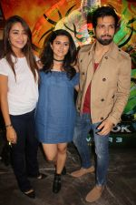 Rithvik Dhanjani, Riddhi Dogra, Asha Negi At Special Screening Of Film Thor Ragnarok on 31st Oct 2017 (54)_59fac2baea725.JPG
