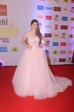 Kainaat Arora at Mirchi Music Awards in NSCI, Worli, Mumbai on 28th Jan 2018 (176)_5a6ec091279a4.JPG