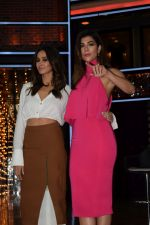 Shibani Dandekar, Archana Vijaya at the Preview Of Jio Dhan Dhana Dhan LIVE on 6th April 2018 (26)_5ac98c96d72fd.JPG
