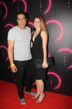 Vindu Dara Singh, Dina Umarova at the Launch of nightclub Tsuki in Sea Princess hotel in juhu on 23rd Aug 2018 (3)_5b838d5dcaf9c.JPG