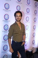 Raghav Sachar at the Launch of Studio five elements in Hyatt Regency in andheri on 31st Aug 2018 (2)_5b8cdd8d46ab6.jpg