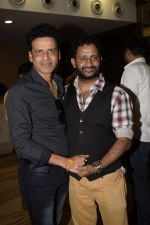 Resul Pookutty, Manoj Bajpai at the Screening of film Gali Guleiyan at the View in Andheri on 4th Sept 2018 (43)_5b8f7a767b127.JPG