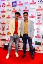 Manmeet Gulzar, Harmeet Gulzar at Bright Awards in NSCI worli on 25th Sept 2018 (21)_5bac7365cf32d.jpg