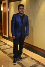 A R Rahman at the Music launch of marathi film Maaza Agadbam in Taj Lands End, bandra on 14th Oct 2018 (40)_5bc441680bec0.JPG