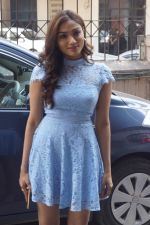 Aishwarya Devan Spotted At The Box Office India For The Promotion Of Film Kaashi In Search Of Ganga on 16th Oct 2018 (20)_5bc835aff0df8.JPG
