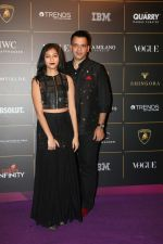 Nachiket Barve at The Vogue Women Of The Year Awards 2018 on 27th Oct 2018 (415)_5bd6d5c8855f1.JPG