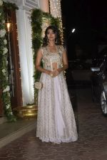 Pooja Hegde at Shilpa Shetty_s Diwali party at juhu on 4th Nov 2018 (78)_5be014140aa91.JPG