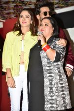 Bharti Singh, Ridhima Pandit at the lauch of new show khatra khatra khatra on 8th March 2019 (22)_5c8613dcb076b.jpg