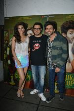 Kriti Sanon, Dinesh Vijan, Kartik Aaryan at Luka Chuppi success party at Arth in khar on 12th March 2019 (135)_5c89f5cb72cdb.JPG