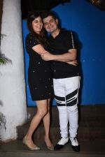 Dabboo Ratnani at Nikhil Advani_s party at olive bandra on 21st Aug 2019 (228)_5d5e8244e442a.JPG